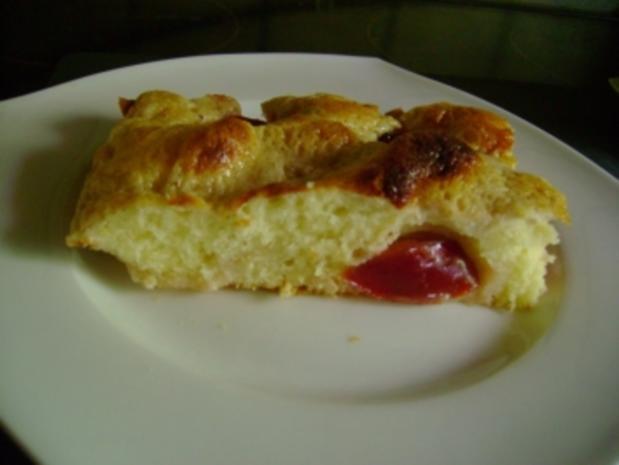 Kuchen: Pflaumenkuchen mit Zimt Schmand - Rezept - Bild Nr. 3