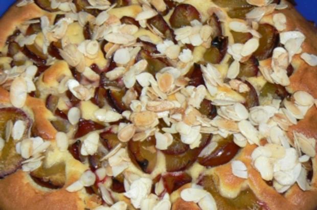 Mein Zwetschgenkuchen - Rezept - Bild Nr. 2