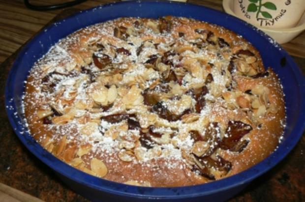 Mein Zwetschgenkuchen - Rezept - Bild Nr. 5