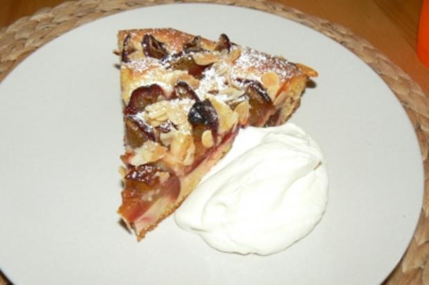 Mein Zwetschgenkuchen - Rezept - Bild Nr. 8