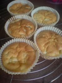 "Muffins ""Melone"" - Rezept"