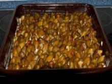 Zwetschgenkuchen aus Rührteig - Rezept