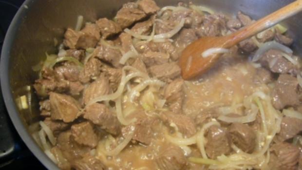 Suppe --- Scharfe Pfeffersuppe - Rezept - Bild Nr. 3