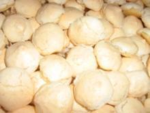 Kokos Makronen - Rezept