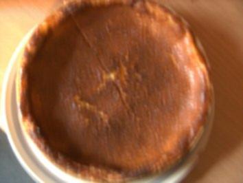 Backen: Rahmkuchen - Rezept