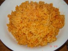 Bulgur Pilaw - Rezept