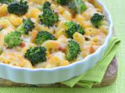 Broccoli-Nudel-Auflauf Weight Watchers - Rezept - Bild Nr. 2