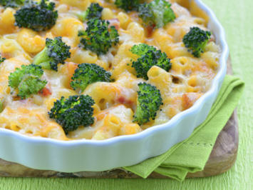 Broccoli-Nudel-Auflauf Weight Watchers - Rezept - Bild Nr. 2