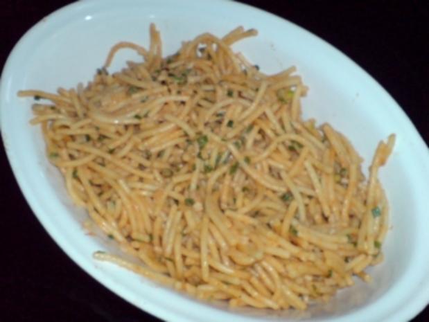 Spaghetti-Salat - Rezept - Bild Nr. 11