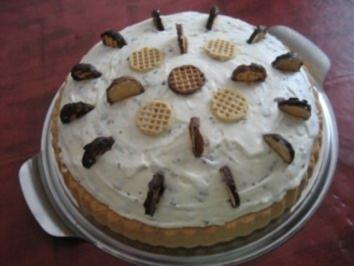 Mohrenkopfkuchen Mit Eier Und Zucker Rezept Mit Bild Kochbar De