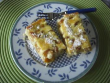 Kuchen Pfälzer-Mirabellenkuchen - Rezept