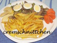 Rindfleischsalat - Rezept - Bild Nr. 2