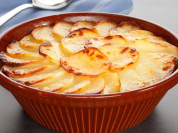 Kartoffelgratain - Rezept - Bild Nr. 2