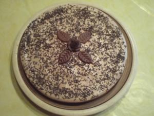 Eiskuchen - Rezept
