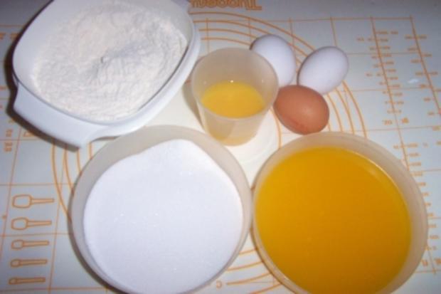 Gefüllter Blitzkuchen - Rezept - Bild Nr. 3