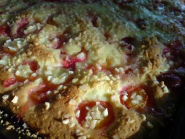 Kuchen - Resteverwertung Mirabellen - Rezept - Bild Nr. 7