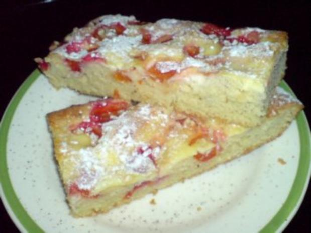 Kuchen - Resteverwertung Mirabellen - Rezept - Bild Nr. 9
