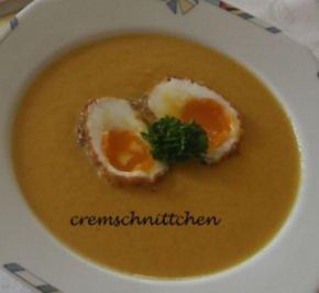 Fritierte Eier - Rezept - Bild Nr. 2