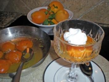 Apricots Provençale - Rezept