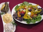 Hirtensalat - Rezept