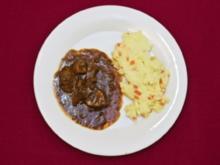 Irischer Lammtopf mit irischem Kartoffelpüree (Kathy Kelly) - Rezept