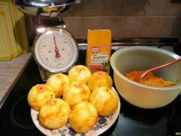 Rezept: Marmelade - Orangenmarmelade