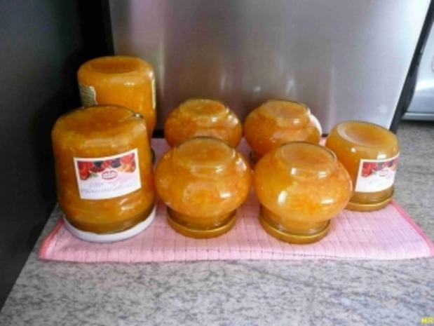 Marmelade - Orangenmarmelade - Rezept - Bild Nr. 2