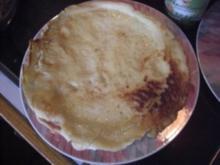 Inges salzige Pfannkuchen - Rezept