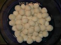 Raffaello - Rezept