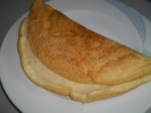 Omelett - Rezept