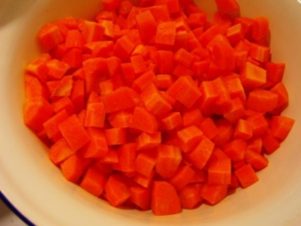 Suppe eingekocht, mit Schweinefleisch und Gemüse - Rezept - Bild Nr. 7