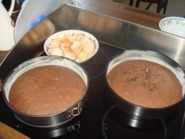 Katzenkuchen MEEEEOOOWWW - Rezept