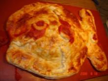 Urner Teigwaren Pastete - Rezept