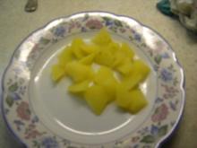 Beilagen - Bouillionkartoffeln - Rezept