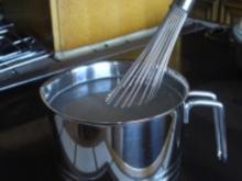Tipps: Oma Annastasias Zuckersirup - Rezept
