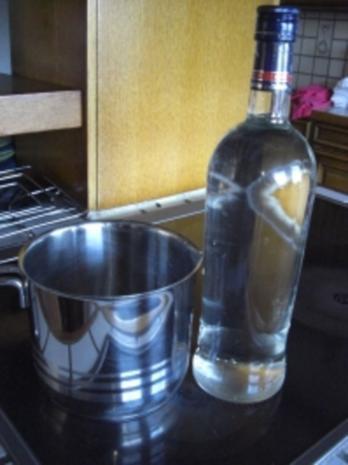 Tipps: Oma Annastasias Zuckersirup - Rezept - Bild Nr. 3