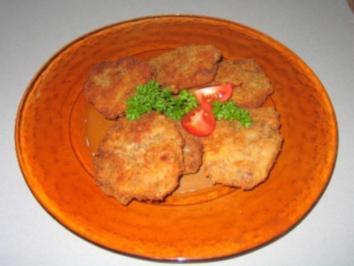 Frauenschenkel- Türkische Frikadellen - Rezept
