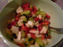 Sommer - Salat - Rezept