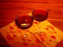 Kirsebær Royal - Rezept