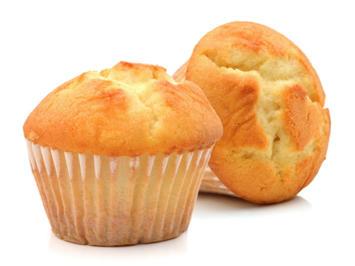 Vanille-Pudding-Muffins - Rezept - Bild Nr. 2