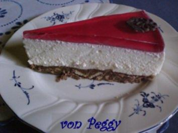 Wackelpuddingtorte - Rezept