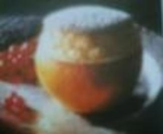 Orangensouffle - Rezept