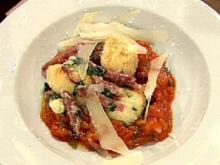 Gnocchi mit Mailänder Salami und Tomaten - Rezept - Bild Nr. 9