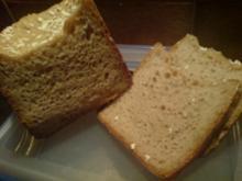 Brot - Dinkel-Sonnenblumenbrot - Rezept