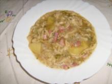 Verheierte-Badisches Gericht- - Rezept
