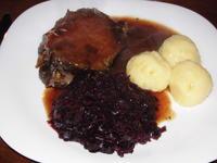 Sauerbraten - Rezept - Bild Nr. 2