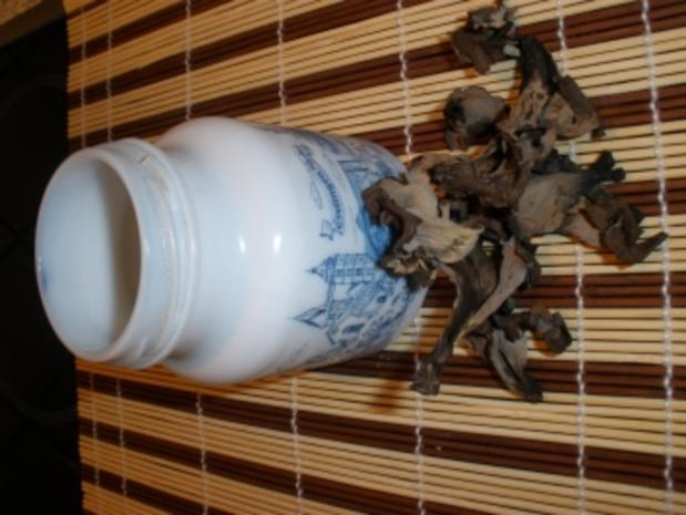 Sonstiges - Pilzpulver - Rezept - Bild Nr. 4