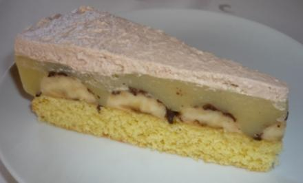 Bananenkuchen - Rezept