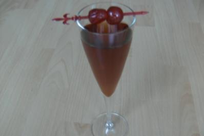 Schwarzer Kater - Rezept