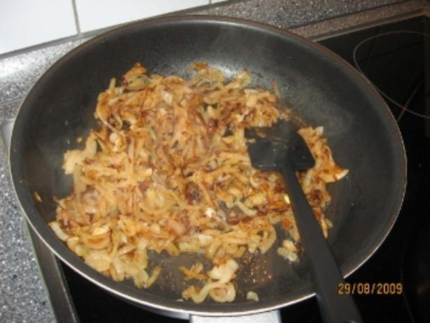 Käsespätzle vegetarisch - Rezept - Bild Nr. 4